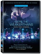 NEW - We're the Weakerthans We're From Winnipeg by Weakerthans