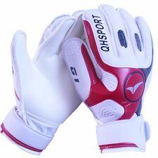 Mens Football Goalkeeper Goalkeeping Goalie Gloves Soccer Sports - Size 9 Large