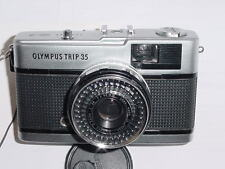 Olympus TRIP 35 Film Compact Camera with Olympus 40mm F/2.8 D.Zuiko Lens * Ex+++