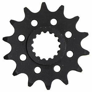 NICHE 520 14 Tooth Front Drive Sprocket for KTM 250 125 450 300 350 200