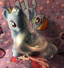 "Hasbro My Little Pony FiM Trixie Lunamoon G4 3"" Brushable Glitter Symbol"