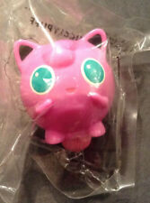 Vintage Pokemon Jigglypuff  spin top Collectible Action Toy Kellogg's 2000 NIP