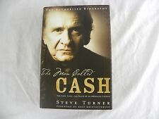 The Man Called CASH : The Life, Love and Faith of an American Legend 2004 HC/DJ