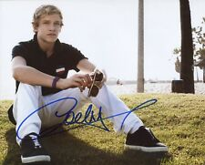 CODY SIMPSON SIGNED 8X10 PHOTO SINGER SONGWRITER AND THE TIDE IN PERSON AUTO