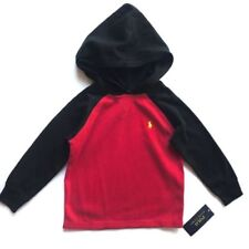 Ralph Lauren Hooded T-Shirts, Tops & Shirts (2-16 Years) for Boys