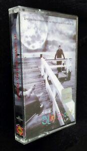 Eminem - The Slim Shady LP 1999 Official Ukrainian Cassette Tape MC VG+ Hip Hop