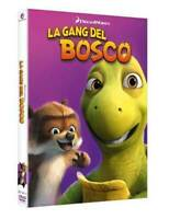 LA GANG DEL BOSCO - ITA - ENG - DVD