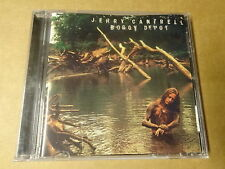CD / JERRY CANTRELL - BOGGY DEPOT