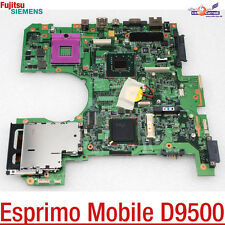 Scheda madre notebook FSC FUJITSU-Siemens Esprimo Mobile d9500 1310a2146701 212
