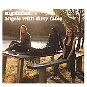 Sugababes - Angels with Dirty Faces (2002)