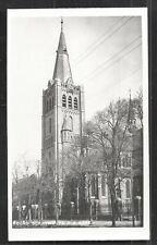 Noord-Scharwoude BROMOGRAFIA Church Netherlands 1932