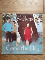 The Seekers – Come The Day Columbia – SCX 6093 Vinyl, LP, Album, Stereo