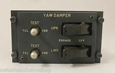 747 Yaw Damper Module AS REMOVED from Retired Aircraft; P/N-69B46004-7