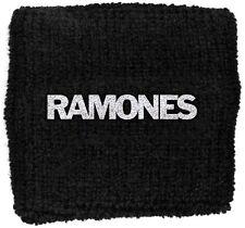 Sweatband Ramones Logo 106289#
