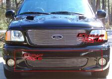 Fits 1999-2003 Ford F-150 Lightning Bumper Billet Grille Insert 00 01 02