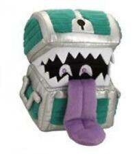 Dragon Quest Smile Slime Plush Doll Mimic