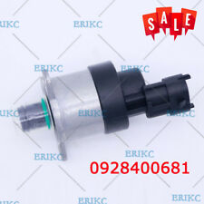 ERIKC BOSCH Fuel Pressure Regulator Valve 0928400681 5001867926 for PEUGEOT FORD