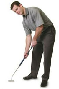 Hammy Putter:  Left Handed Only