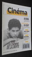 Revista Semanal Cinema N º 428 de La 10A 16 Febrero 1988 Buen Estado