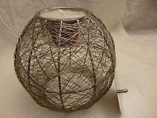 Exklusiver Kerzenleuchter inkl. Kerze Deko Kerzenhalter Stumpe Geschenkidee