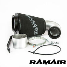 Vauxhall Vectra B 1.6/1.8 16V RAMAIR Performance Cone Induction Air Filter Kit