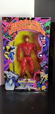 """Toy Biz Marvel Universe DAREDEVIL 10"""" Action Figure - 1997 New in Box ships fast"""