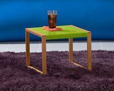 NEW Yogibo Soosa Small Bamboo Table - Natural (NOT Green) - NIB