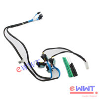 0Y688K HDD Hard Drive SATA Connector Cable+Tools for Dell PowerEdge T310 ZVOP040