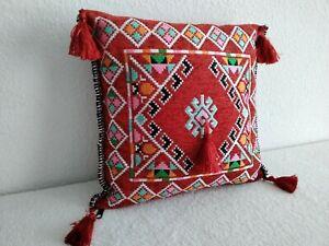 Orientalische Sitzecke Kissen  Armlehne  Original aus dem Arabischen Golf Neu