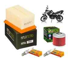 Kit Pack Révision Filtre Huile Air Bougie BMW G 650 GS SertaoType R13  2013-2014