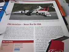 Airlines Archiv USA ERA Aviation Neue Ära für ERA 4S