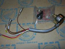 Se adapta a Honda C 90 de 1975 Luz De Freno Trasero Interruptor 89,5 Cc