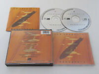 LED Zeppelin ‎– Remasters/Atlantic - 7567-80415-2 2XCD Box