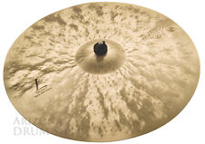 """Sabian HHX Legacy 22"""" Heavy Ride - Authorized Dealer - Store Demo Deal!"""
