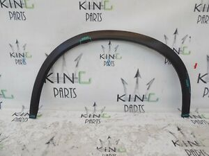 VOLVO XC90 2015-ON FRONT RIGHT WHEEL ARCH TRIM COVER PANEL 31463347 #W242