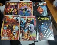 Extraordinary X-Men #2-20 + Annual 1 Comic Lot -Lemire-