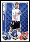 Match Attax (Premier League) 2010/2011 - Marcos Alonso Bolton No. 96