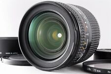 【EXC+++++ w/ Hood】 Nikon AF NIKKOR 28-200mm f/3.5-5.6 D Lens from Japan #102Y