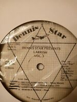 Dennis Star Presents Labrish Vol. 3 - Vinyl LP