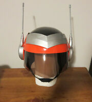 Great Saiyaman Costume Helmet DragonBall Z Goku Cosplay power rangers red vegeta