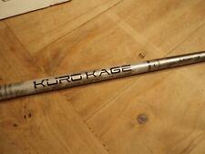 Kuro Kage LB 65 A Iron Graphite shaft pull