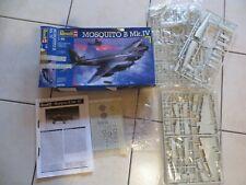 Revell 1:48 MOSQUITO B MK.IV 4  Modellbau Flugzeugmodell Flugzeug 04555