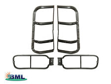 LAND ROVER DISCOVERY 2  LAMP GUARD KIT .X2 PART - STC50027