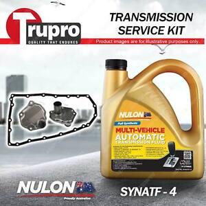 SYNATF Transmission Oil Filter Service Kit for Nissan Pathfinder R52 X-Trail T32