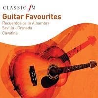 Guitar Favourites - Various Artists (NEW CD)