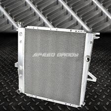 FOR 98-11 RANGER/EXPLORER/B4000 L4/V6 AT/MT 3-ROW FULL ALUMINUM RACING RADIATOR