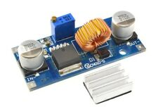 XL4015 5A DC-DC Voltage Step Down Buck Converter like LM2596 4-38v input UK Fast