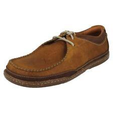 Chaussures décontractées beige pour homme, pointure 43