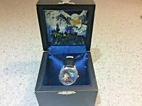 Harry Potter & Hedwig - Limited Edition OWL POST WATCH by Seiko, HC0300 - NEW