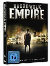 5 DVD-Box ° Boardwalk Empire - Staffel 1 ° NEU & OVP